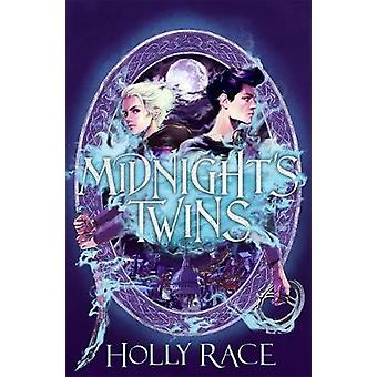 Midnight's Twins by Holly Race - 9781471409165 Boek