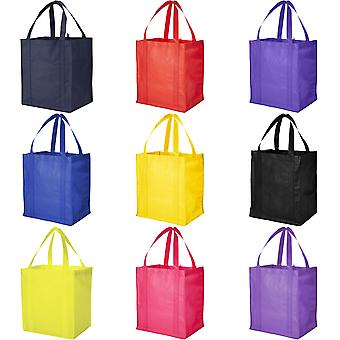 Bullet Liberty Non Woven Grocery Tote