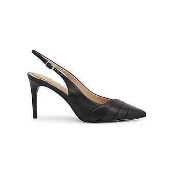 Guess - Shoes - High Heels - FL6ISE_LEA05_BALISE_BLACK - Ladies - Schwartz - 40
