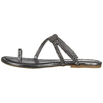 Jessica Simpson Women's KLANCY Flat Sandal