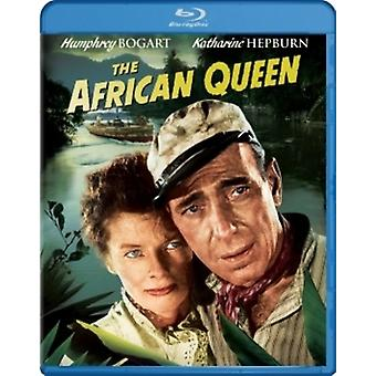 African Queen [Blu-ray] USA import