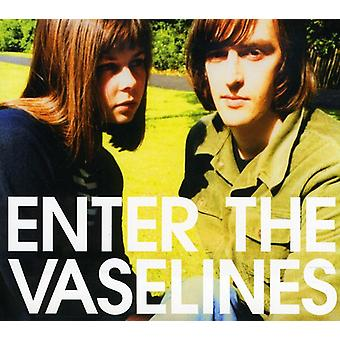 Vaselines - entrez l'importation USA Vaselines [CD]