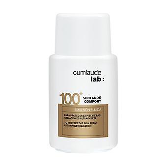 Sunlaude 100+ Comfort 75 ml