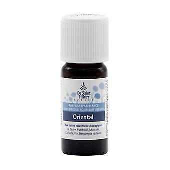 Oriental Diffuser Complex 30 ml of essential oil