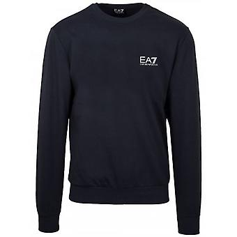 Sweat-shirt MARINE EA7