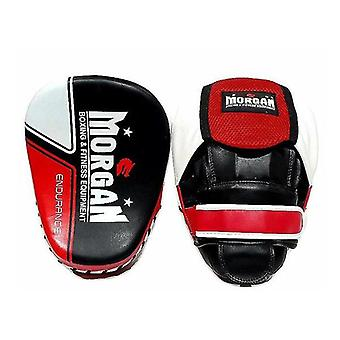 Morgan V2 Endurance Pro Focus Pads Pair