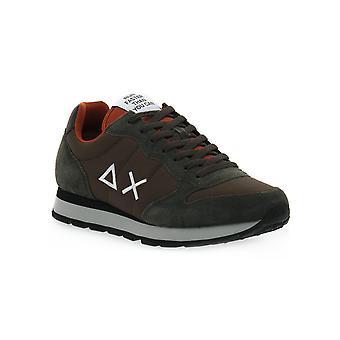 Sun68 7436 tom solid nylon sneakers fashion