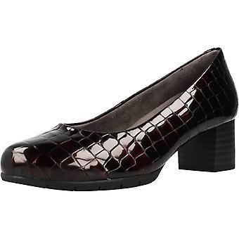 Pitillos Comfort Shoes 6343p Color Bordeaux