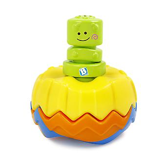 Baby Toys - B Kids - Puzzle Pal Baby Ball Games Kids New 004338