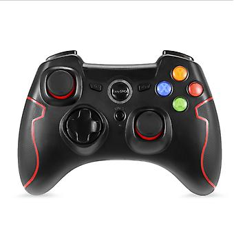 Joystick de gamepad sem fio ps3/tablet/pc telefone android