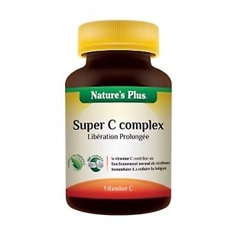 Super C Complex 500 Mg Extended Action 120 tablets