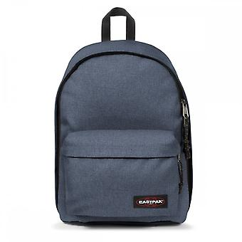 Eastpak Out Of Office Backpack (crafty Jeans)