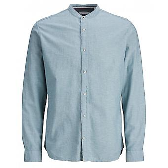 Jack & Jones Summer Band Shirt (groen)