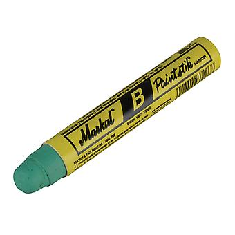 Markal Paintstick Cold Surface Marker - Green MKLBGREEN