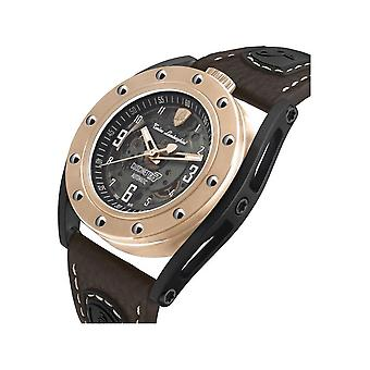 Tonino Lamborghini - Montre -Hommes - Cuscinetto R - rose gold - TLF-T02-5