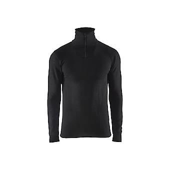 Blaklader 4894 baselayer top zip-neck - mens (48941706)