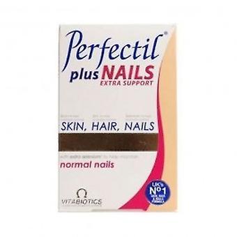 Vitabiotics - Perfectil Extra Surport Nails 60 VTabs