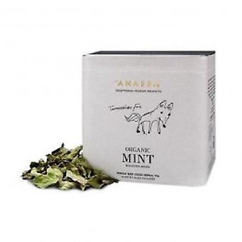 Anassa - Infusion de fines herbes de feuilles de menthe 20g