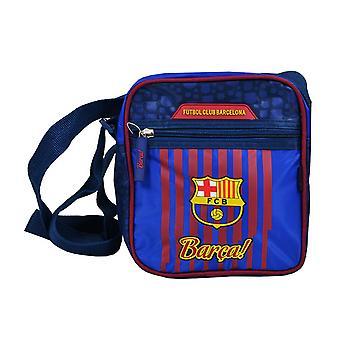 FC Barcelona Side Bag