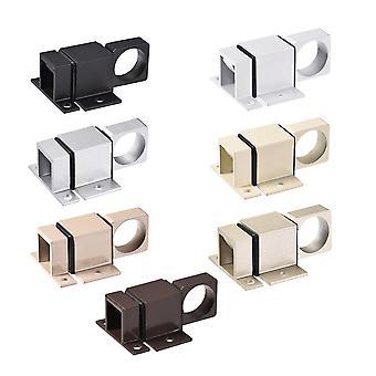 Aluminium legeringsdeur bout vergrendeling, automatische spring bounce lock