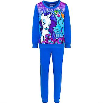 My little pony girls jogging set mlp1500jog