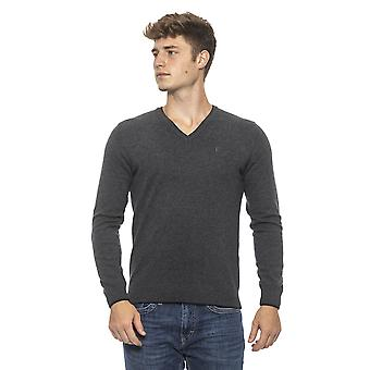 Grey Sweater Tale of Florence man