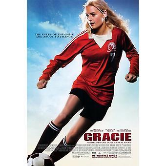 Plakat filmowy gracie (11 x 17)