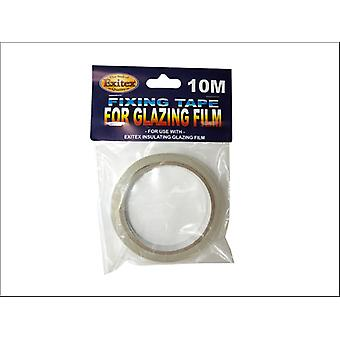 Exitex Fixing Tape For Glazing Film 10m