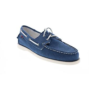 Sebago Adult Mens Portland Zen Boat Shoes Loafers & Slip Ons