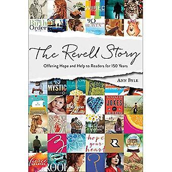 The Revell Story: Het aanbieden van hoop en hulp aan lezers voor 150 jaar