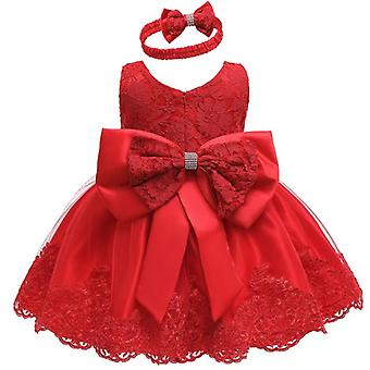 Newborn Baby Princess Dress