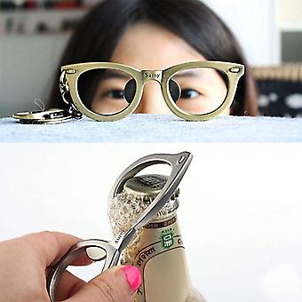 Eyeglasses Bottle Opener