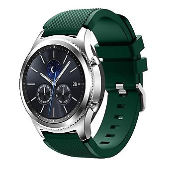 Strap For Samsung Galaxy Watch 3,active 2 Gear S3 Frontier/huawei Watch
