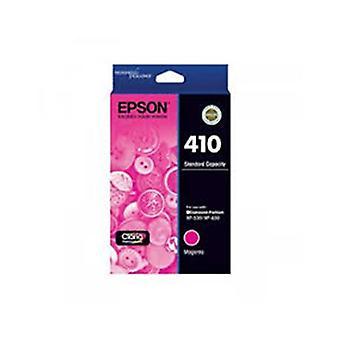 Epson 410 Std Cap Claria Premium Magenta Ink