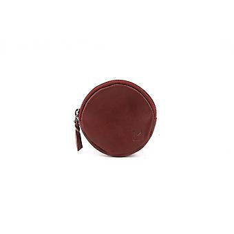 Le Discret (M) - Cognac - Smooth Leather