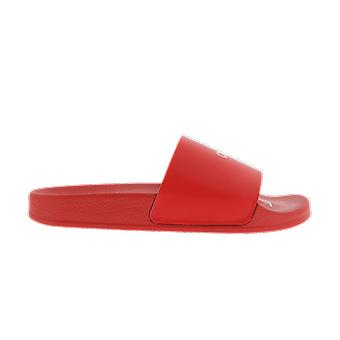 OFF WHITE Pool Slider Red White Red OWIC002R21PLA0012501 shoe