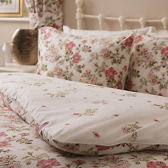 Belledorm Wild Rose Duvet Cover
