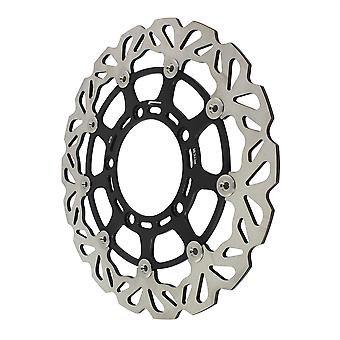 Armstrong Road Floating Wavy Front Brake Disc - #724