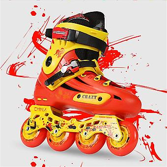 Chaussures Sliding Free Skate Patins Taille 35-46 Good As Seba Sneakers