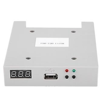 Fdd-udd U144k 1.44MB Usb Ssd Floppy Drive Emulator pentru controlere industriale