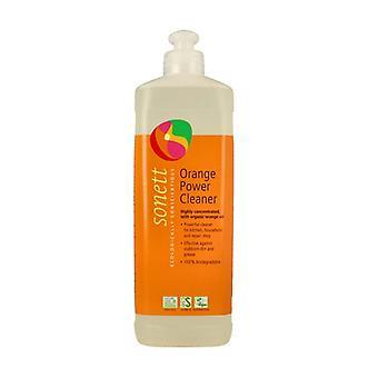 Intensive orange cleaner 500 ml (Orange)