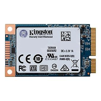 Hard Drive Kingston UV500 SSD 480 GB mSATA