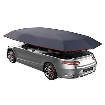 Universal Auto Sonne Schatten Regenschirm Abdeckung Zelt Tuch