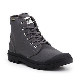 Palladium Pampa HI Originale 75349045M trekking all year men shoes