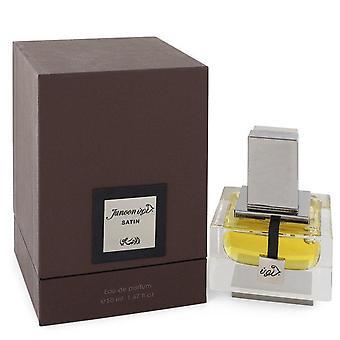 Rasasi Junoon Satin Eau De Parfum Spray By Rasasi 1.67 oz Eau De Parfum Spray