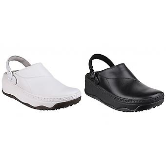 FitFlop Womens/Ladies Gogh Pro Work Mules