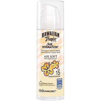 Hawaiian Tropic Silk Hidration Ultra Light Lotion 150 ml
