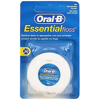 Oral B Dental Floss Essential Floss 50 m