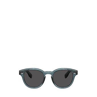 Oliver Peoples OV5413SU gewassen wintertaling unisex zonnebril
