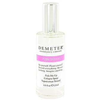 Demeter apple blossom cologne spray by demeter 483230 120 ml